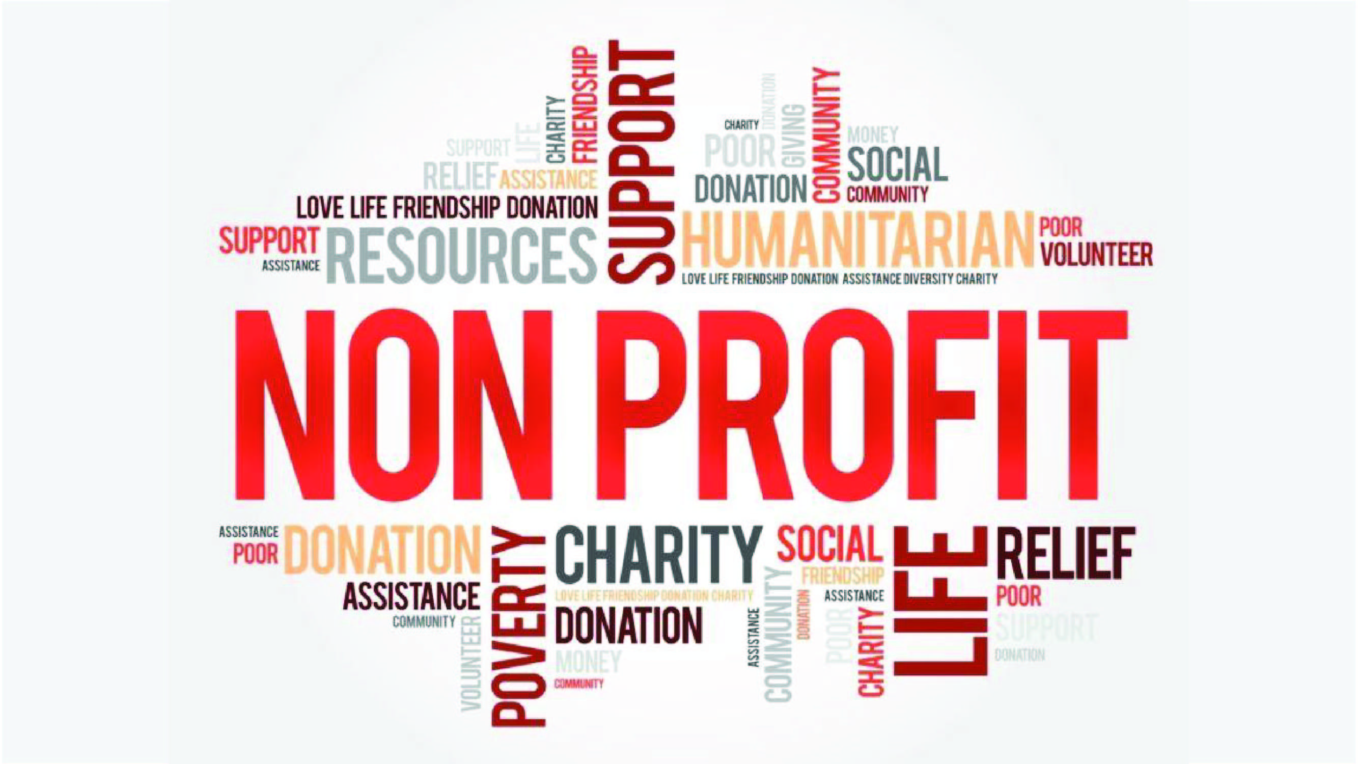 Working Trends For Non-Profits